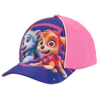 Toddler Girl Paw Patrol Skye & Everest Baseball Cap