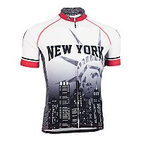 Men's Canari New York Libery Jersey