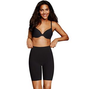 Maidenform Shapewear SmoothTec Thigh Slimmer DM0035
