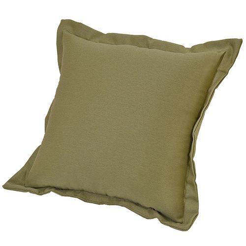Plantation Patterns Outdoor Deep Seating Pillowback Cushion