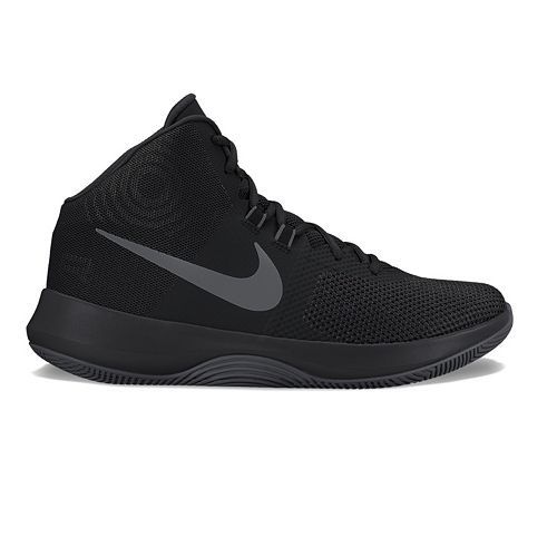 Nike Air Precision NBK Men's Basketball Shoes