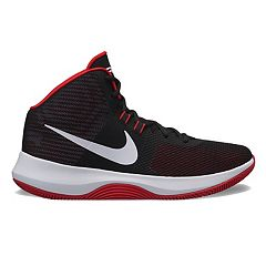 super popular 22599 9dc61 Nike Air Precision NBK Men s Basketball Shoes