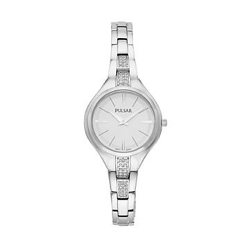 Pulsar Women's Crystal Watch - PM2239