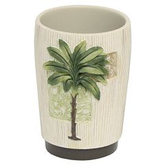 Bacova Citrus Palm Tumbler