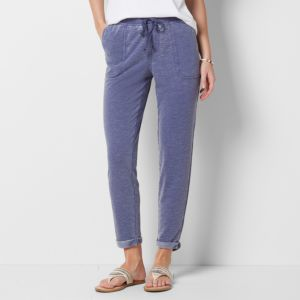 Women's SONOMA Goods for Life™ Beach Fleece Cuffed Pants