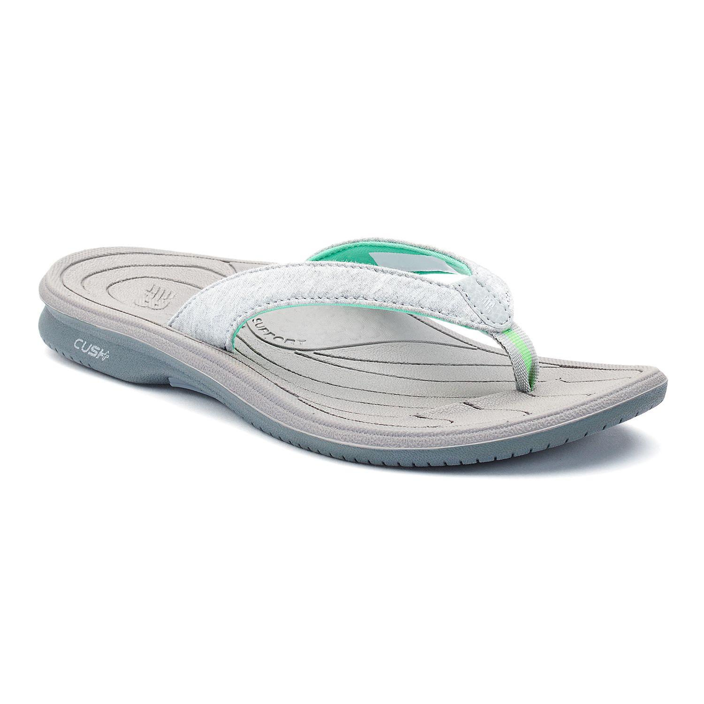 New Balance Cush+ Heathered Women\u0027s Sandals