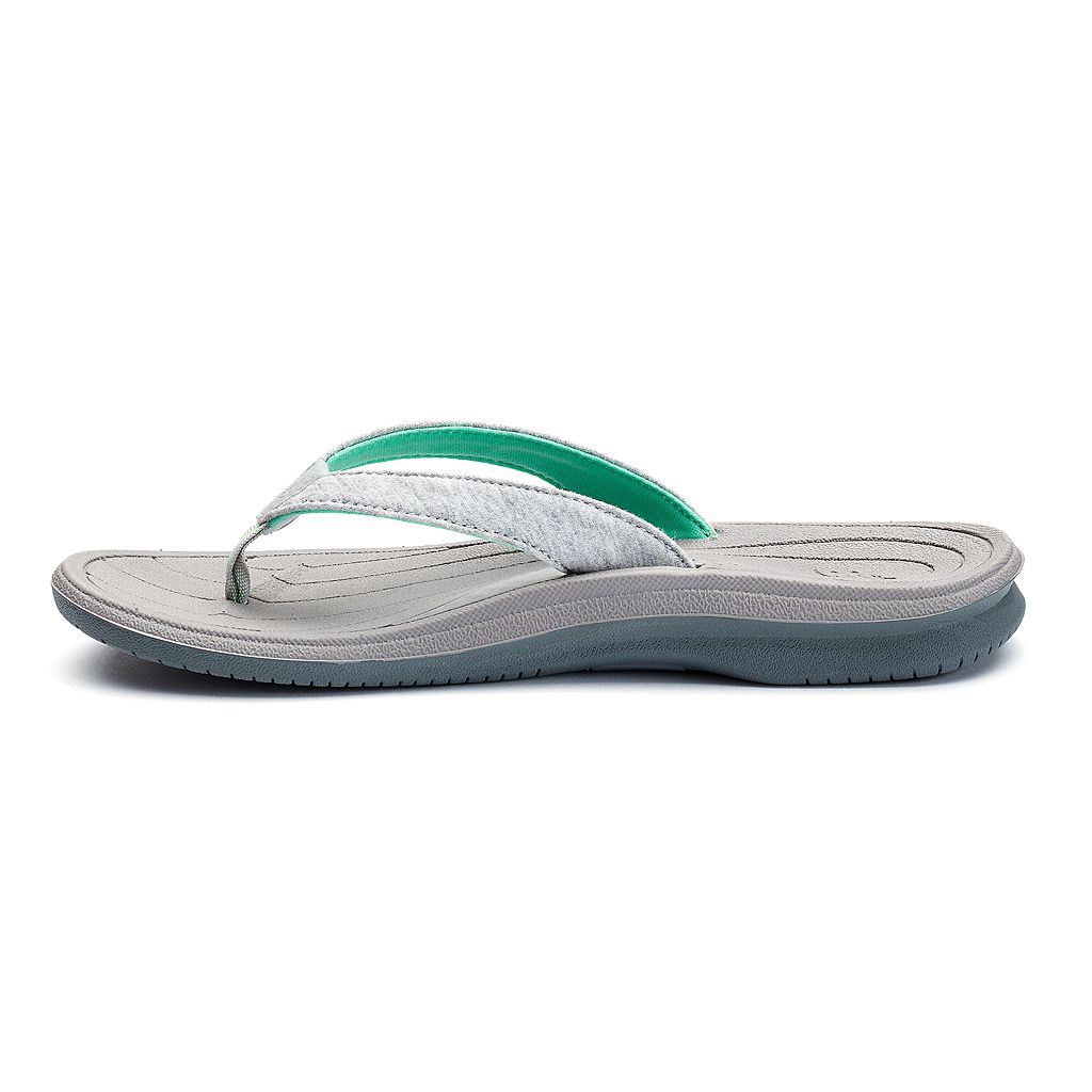 New Balance Cush+ Heathered Women's Sandals
