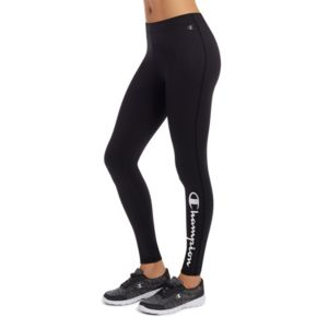 Women's Champion Everyday Stretch Graphic Leggings