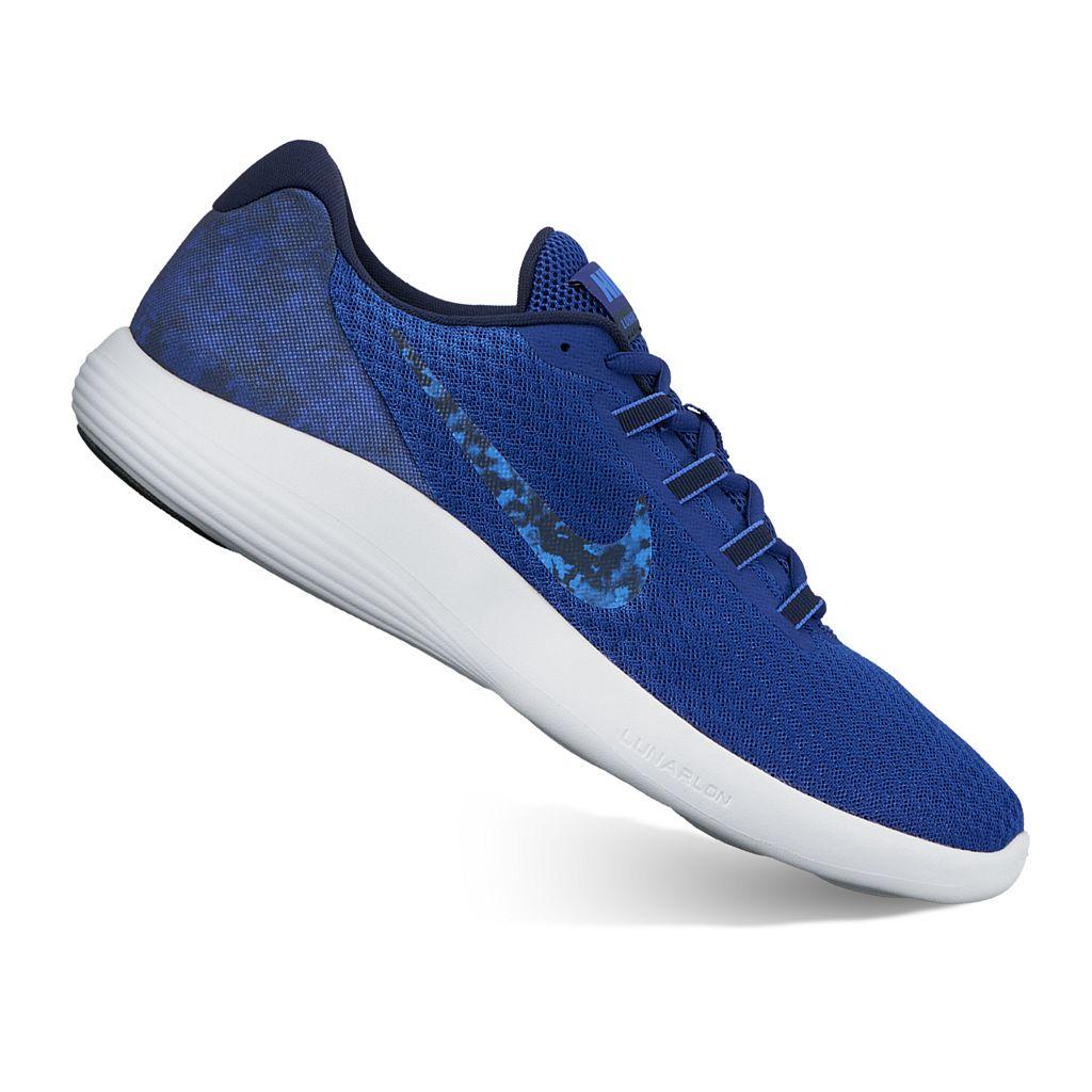 Nike LunarConverge Prem Men's Running Shoes
