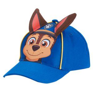 Toddler Boy Paw Patrol Chase 3D Baseball Cap