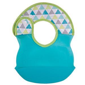 Summer Infant Deluxe Bibbity Rinse & Roll Bib