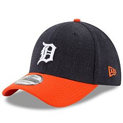 new product 04039 9a055 Adult New Era Detroit Tigers Change Up Redux 39THIRTY Fitted Cap