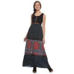 Juniors Maxi Dresses, Clothing | Kohl's