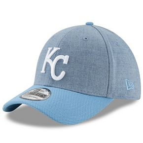 Adult New Era Kansas City Royals Change Up Redux 39THIRTY Fitted Cap