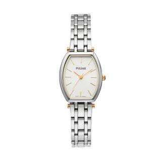 Pulsar Women's Stainless Steel Watch - G2049X
