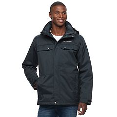 Men's Columbia Eagle's Call Thermal Coil Insulated Jacket