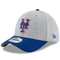 Adult New Era New York Mets Change Up Redux 39THIRTY Fitted Cap