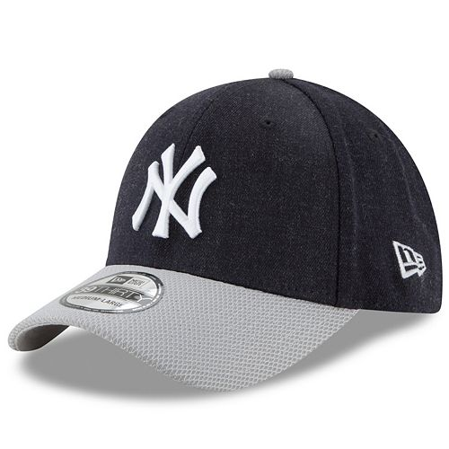 45457d47167 Adult New Era New York Yankees Change Up Redux 39THIRTY Fitted Cap