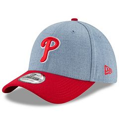 913eb0386ea Adult New Era Philadelphia Phillies Change Up Redux 39THIRTY Fitted Cap