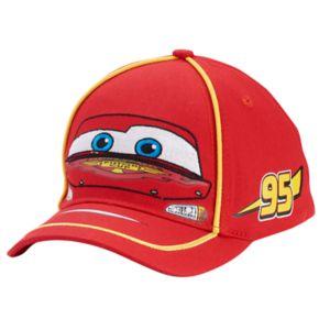 Disney / Pixar Cars Lightning McQueen Toddler Boy Baseball Cap