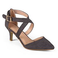 Journee Collection Dara Women's High Heels