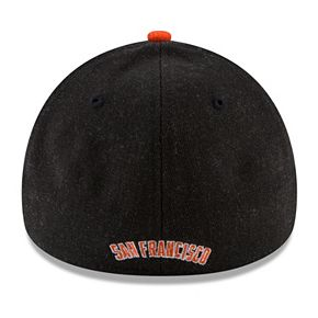 Adult New Era San Francisco Giants Change Up Redux 39THIRTY Fitted Cap