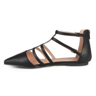Journee Collection Dorsy Women's Pointed-Toe Flats