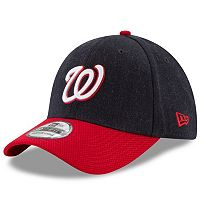 Adult New Era Washington Nationals Change Up Redux 39THIRTY Fitted Cap
