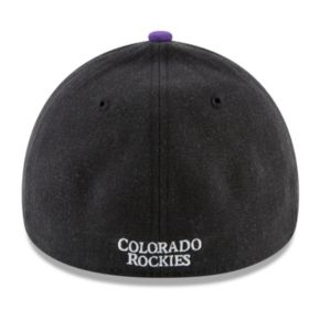 Adult New Era Colorado Rockies Change Up Redux 39THIRTY Fitted Cap