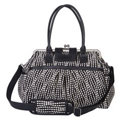 Waverly Baby by Trend Lab Strands Diaper Bag by