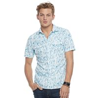Men's Rock & Republic Stretch Button-Down Shirt