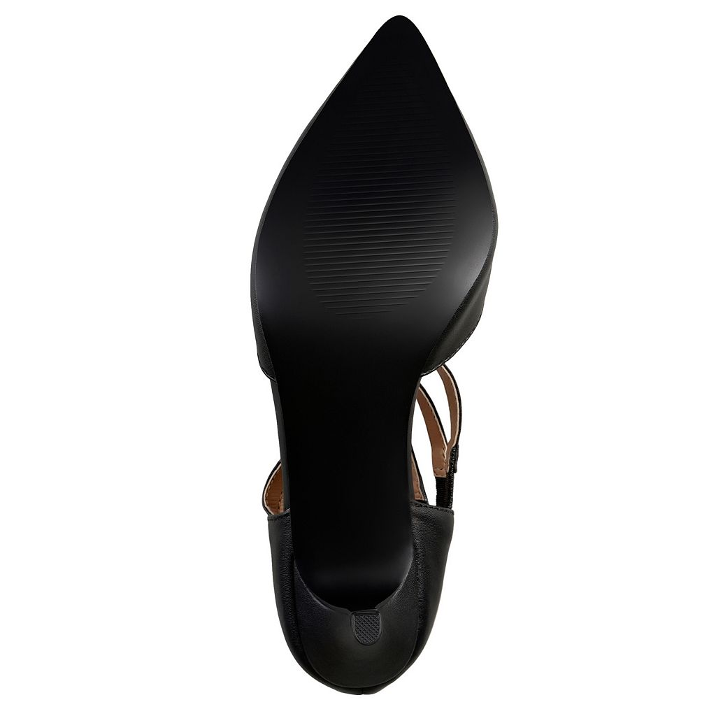 Journee Collection Pacey Women's High Heels