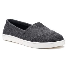 SO® Lorena Girls' Wool Sneakers