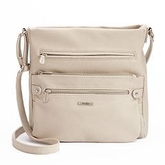 MultiSac Lorraine Hunter Crossbody Bag