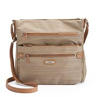 MultiSac Lorraine Yukon Crossbody Bag