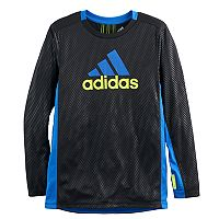 Boys 8-20 adidas Helix Vibe Training Tee