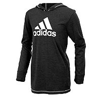 Boys 8-20 adidas Coast To Coast Hooded Tee