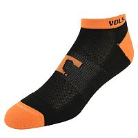 Men's Tennessee Volunteers Spirit No-Show Socks