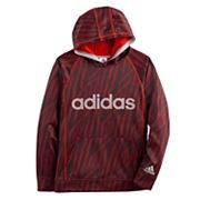 Boys 8-20 adidas Helix Vibe Pullover Hoodie