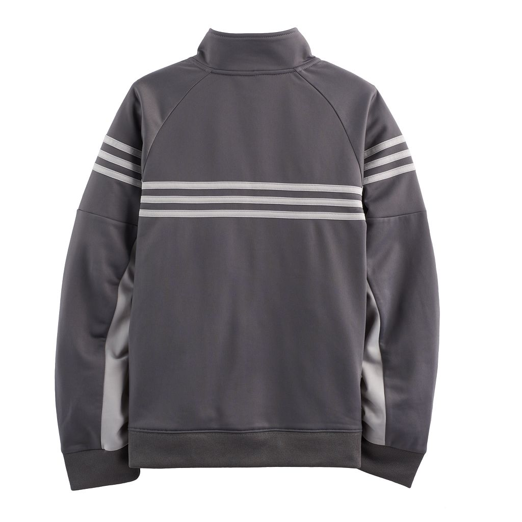 Boys 8-20 adidas League Track Jacket