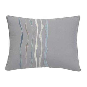 Shell Rummel Soft Repose Breakfast Pillow
