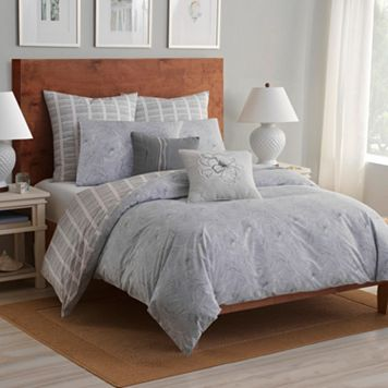 Shell Rummel Soft Repose Comforter Set