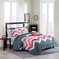 Intelligent Design Finley Comforter Set
