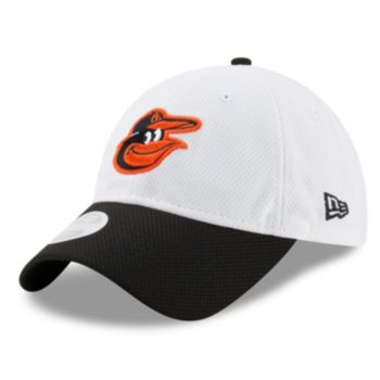 Women's New Era Baltimore Orioles 9TWENTY Perfect Adjustable Cap