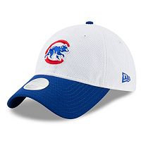 Women's New Era Chicago Cubs 9TWENTY Perfect Adjustable Cap