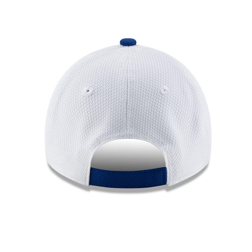 Women's New Era Chicago Cubs 9TWENTY Perfect Adjustable Cap