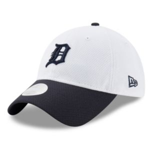 Women's New Era Detroit Tigers 9TWENTY Perfect Adjustable Cap