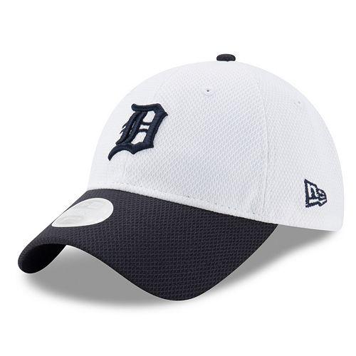Women's New Era Detroit Tigers 9TWENTY Perfect Adjustable Cap