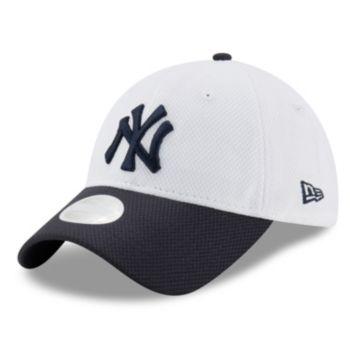 Women's New Era New York Yankees 9TWENTY Perfect Adjustable Cap