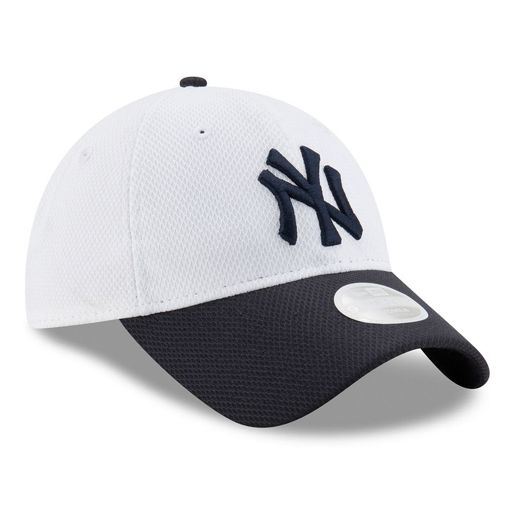 Women's New Era New York Yankees 9TWENTY Perfect Adjustable Cap